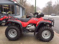 2003 Honda FourTrax Foreman S Utility ATVs Palmerton, PA