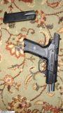 For Sale: SARB6P (CZ clone), 9mm, Mint