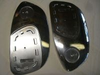Buy Honda CA160 Pair Chrome Gas Tank Panels motorcycle in Gloucester, Massachusetts, United States, for US $99.95