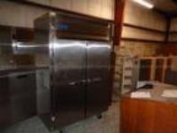 McCall Refrigerator