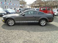 2008 Ford Mustang V6 Premium Coupe 5-Speed Automatic