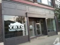 800ft - Retail/Office Storefront (Warren,Ohio)