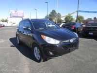 2012 Hyundai Tucson FWD 4dr Auto GLS