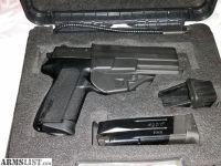 For Sale: Sig Sauer SP 2022 9mm