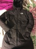 Small winter coat Hyvent North Face