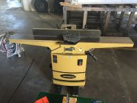 Powermatic 6 inch Jointer, Model: 54 HH RTR#7093753-03