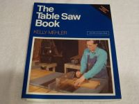 The Table Saw Book