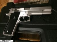 For Trade: Smith & Wesson 645