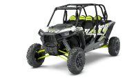 2018 Polaris RZR XP 4 1000 EPS Sport-Utility Utility Vehicles Monroe, WA