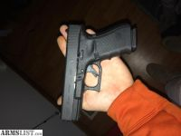 For Trade: Glock 19 Gen 4 & Mossberg 500 20g