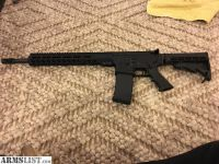 For Sale: AR-15 300 Blackout