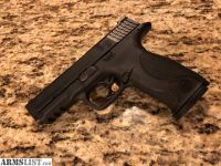 For Sale: Smith & Wesson M&P 9 full-size