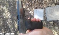 For Sale/Trade: Rare 1967 russain imez double stack makarov