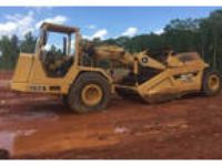 1998 John Deere 762b-Scraper Equipment in Arvonia, VA