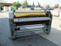 DigiHeat Roll to Roll Heat Press Model: 6335 RTR#7031445-02