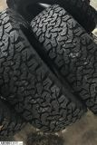 For Sale/Trade: New all terrain tires trade for good handgun