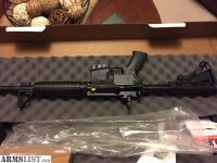 For Sale: Ruger AR-556