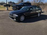 1997 BMW 3-Series M3 2dr Coupe Manual