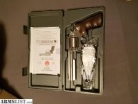 For Sale: Ruger GP100 Talo Edition 6in GP-100