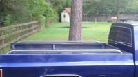 73-87 Chevy Truck Bed Rails Long Bed