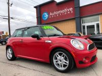 2009 MINI Cooper S 2dr Hatchback