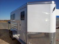 2017 Featherlite Trailers 9409-672H Horse Trailers Roca, NE