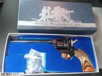 For Sale/Trade: Heritage 17hmr