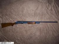 For Sale: Winchester 1897 12 gauge