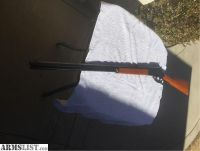 For Sale: Marlin 1881 Lever Action Rifle, 38-55