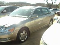 2004 Toyota Avalon 4dr Sdn XL w/Bucket Seats (Natl)
