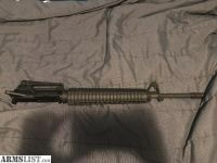 For Sale: Ar15 20 upper