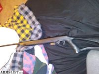 For Sale: Mossberg 817