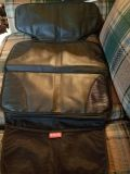 Munchkin seat cover for under car seat.