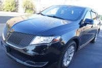 2014 Lincoln MKT Town Car Livery Fleet AWD 4dr Crossover