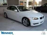 2010 BMW 3 Series 335i 335i 2dr Coupe