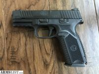 For Sale: WTS: FN509 Night Sights, 3 17 Round Magazines