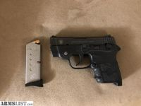 For Sale: Smith & Wesson M&P Bodyguard w/ Laser