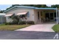 $400 / 2 BR - 2/2 Home Furnished Wonderful Conditon (North Lak