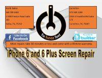 iphone Unlocking repairing in Dallas - Fix Fonez Fast
