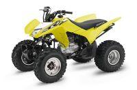 2018 Honda TRX250X Sport ATVs Delano, CA