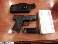 For Trade: s&w m&p 40c