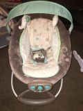 Automatic Bouncy Seat