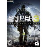 Sniper 3 pc game new