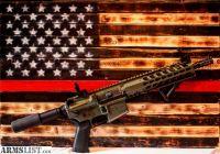 For Sale: Diamond back AR -15 Pistol
