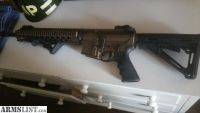 For Sale/Trade: Seekins ar15