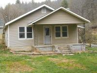Foreclosure - Sparks Rd, Bakersville NC 28705