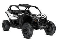 2018 Can-Am Maverick X3 Turbo R Sport-Utility Utility Vehicles Wilkes Barre, PA