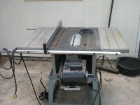 $600, 10 inch contractors table saw