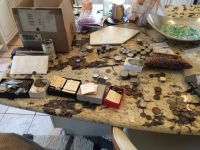 Wanted: Coin & Paper Money Collections!