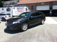Used 2014 Lincoln MKT Livery Package, 59,000 miles